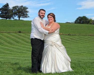 2011 Nicole & Scott Wedding