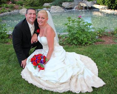 2011 Sara & Tony Wedding