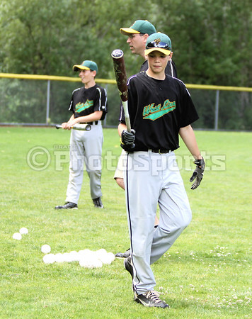 West Linn vs North Marion 7/16/11