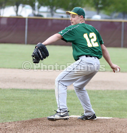 West Linn vs Putnam 5/29/11