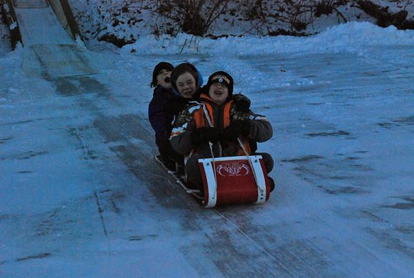 winterXtreme 2011 Escape - Jan 7-9