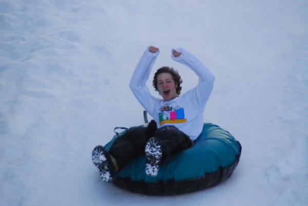 winterXtreme 2011 Escape - Jan 21-23