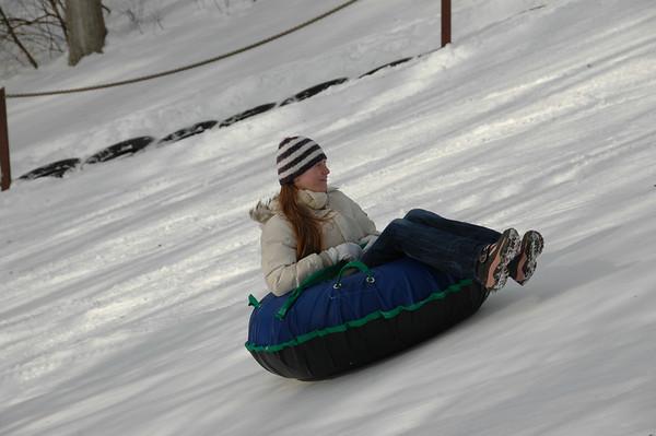 winterXtreme 2011 Escape - Feb 4-6