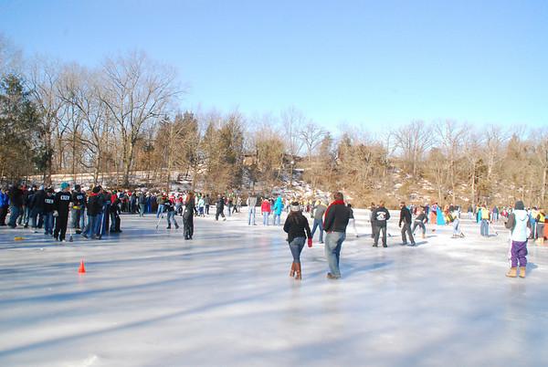 winterXtreme 2011 Escape - Feb 18-20
