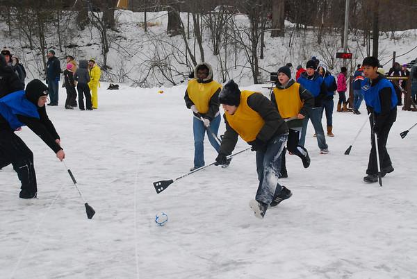 winterXtreme 2011 Escape - Feb 25-27