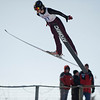 125th anniversary ski jumping at Silvermine