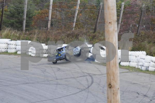 2011 Wiscasset Raceway
