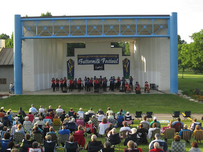 2011 Wisconsin Michigan Tour