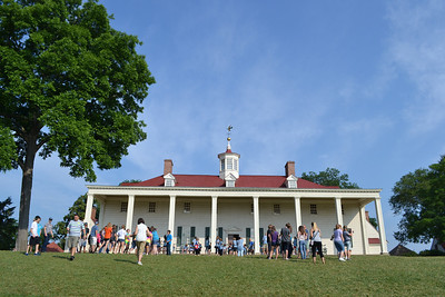 Mt. Vernon-George Washington's Estate