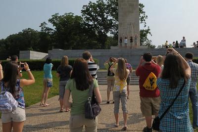 2011 Youth Tour to Washington DC 83521