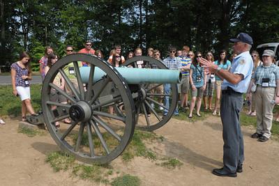 2011 Youth Tour to Washington DC 83538