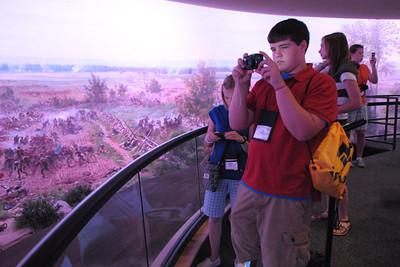 2011 Youth Tour to Washington DC 83478