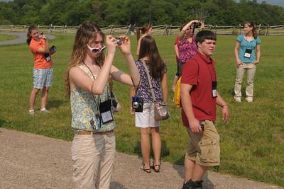 2011 Youth Tour to Washington DC 83525