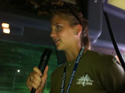 Allie Jaccard