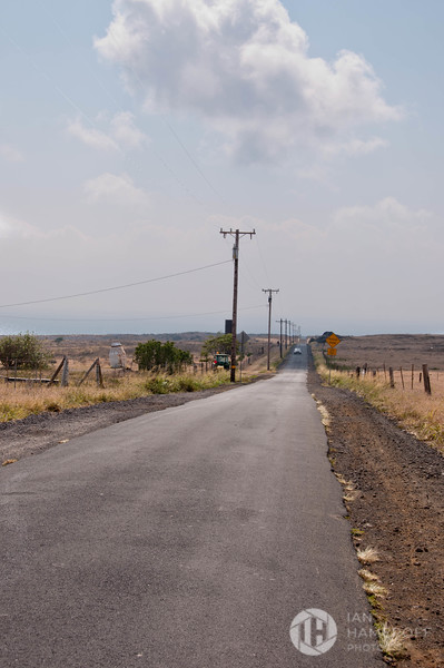 The Road to Ka Lae