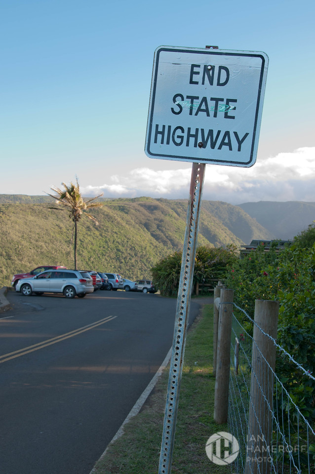 End State Highway