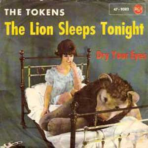 The_Lion_Sleeps_Tonight_by_The_Tokens_single_cover