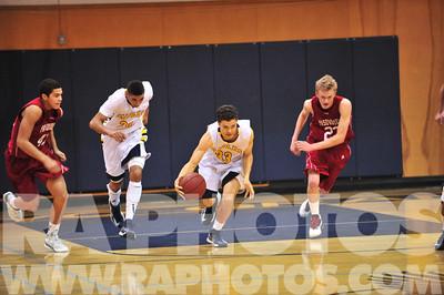 Arroyo Grande High School Boys Basketball 20130116.  Final: Arroyo Grande ?  Paso Robles 0  © 2013 Ray Ambler - RA Photos, All Rights Reserved