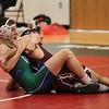Everett Bingisser vs Ryan Wasserman 160lb WON 6-3
