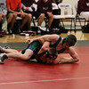 Connor McCaw vs Andrew MacRae 152 lb WON by tech fall 19-3