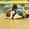 Edward Kim vs Chase Simmons 120lb, lost by fall 1:36