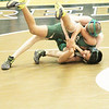 Cole Morrison vs Kyle Nazareth 126lb WON by pin 1:56