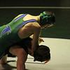 Zack Gracia vs Jake Lindloff 132 lb WON 10-3