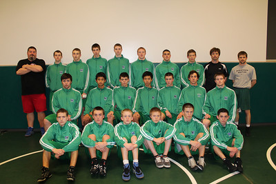 Team Photo and Roster Photos