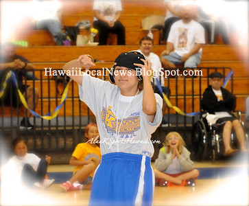 """01-15-13 Kaiser Cougars Varsity Girls Basketball Senior Night """"vs' Farrington Governors (62-47)"""