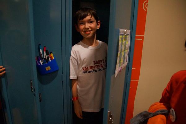 6th Grade Sneak Peek