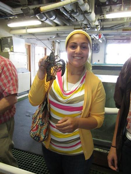 06 - lobster