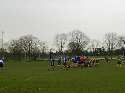 Abingdon January 2013