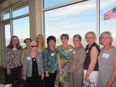 Alumnae Luncheon 2013