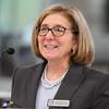 Arlene Tate Schuler '72<br /> Alumnae Association President
