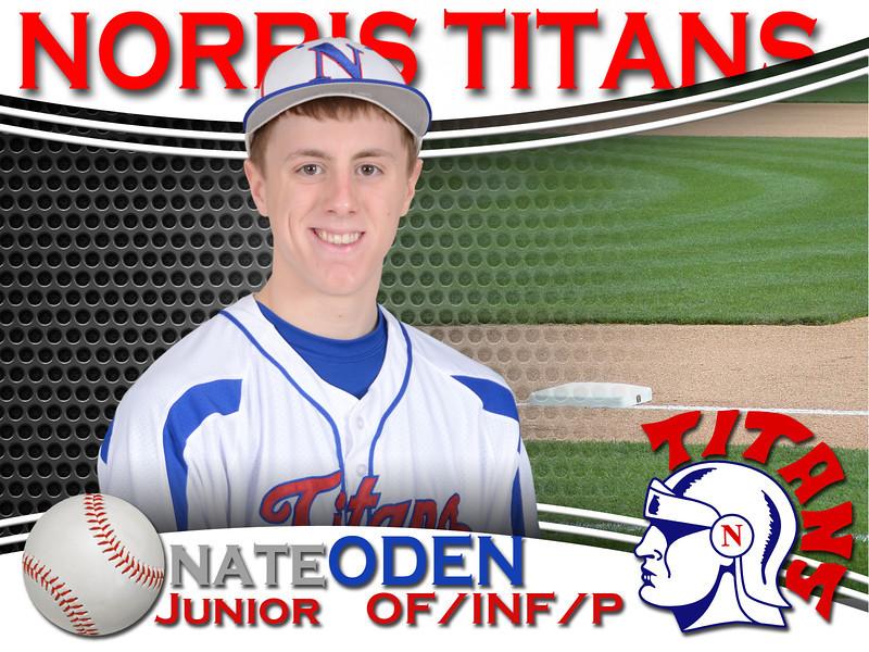 Nate Oden