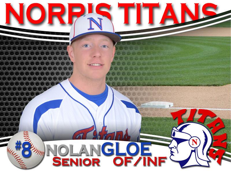 Nolan Gloe