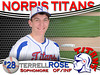 Terrell Rose