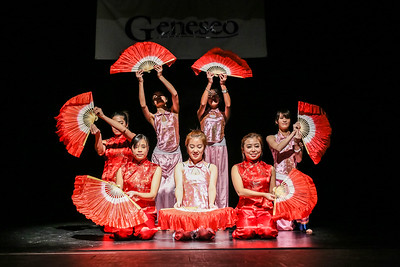 Geneseo Chinese Cultural Club (GCCC)