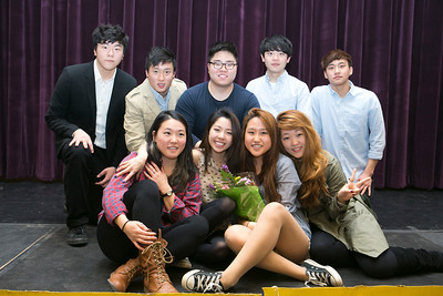 Korean American Student Association (KASA)