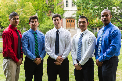 M.I.L.E.S. (Men Incorporating Leadership, Empowerment, and Service)