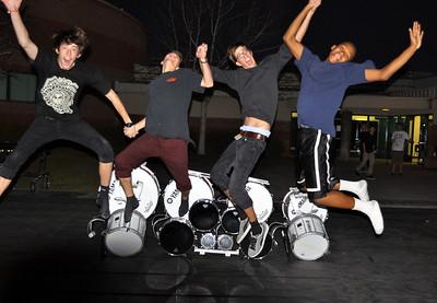 Drumline 2013.