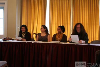 Ethnomusicology Student Symposium