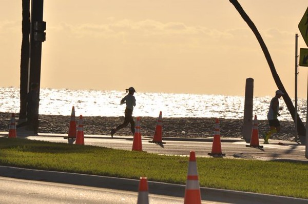FIT at A1A Marathon and Half Marathon