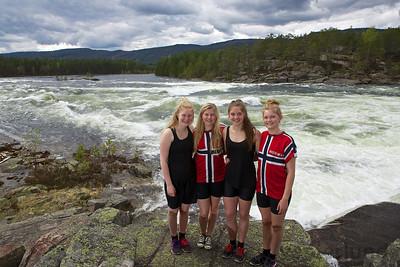 Friluftsliv i Norge