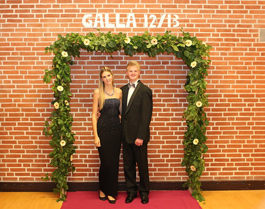 Galla på VE 12/13