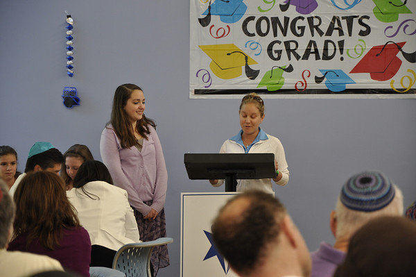 Graduation Brunch