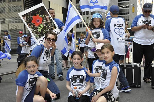 IsraelDayParade2013