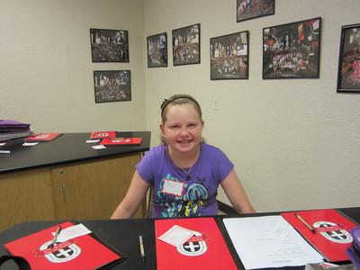 MS Study Skills 8/3/2012