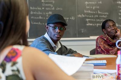 Five College Mentored Language Program
