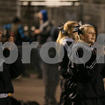 November/9/12:  Faquier Falcons at Monticello Mustangs Football.